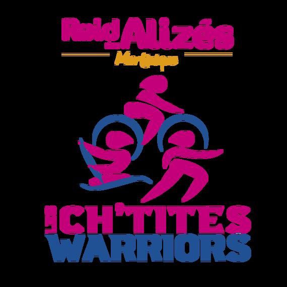 Les Chtites Warriors se mobilisent pour le Centre Oscar Lambret