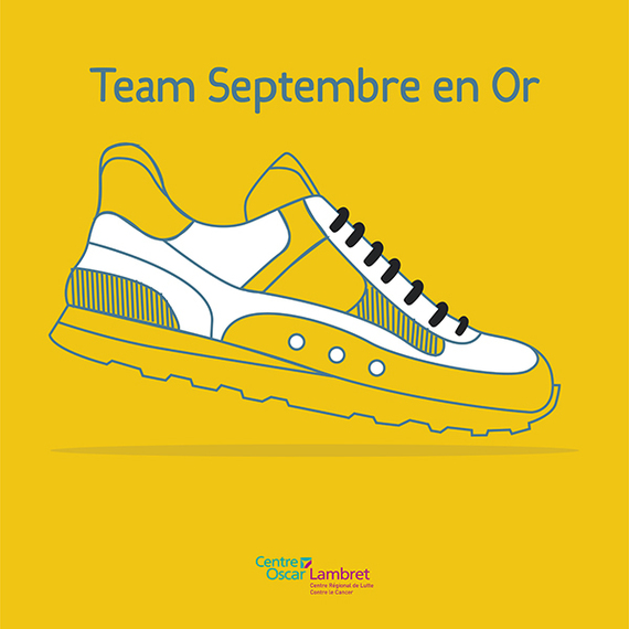 Team Septembre en Or
