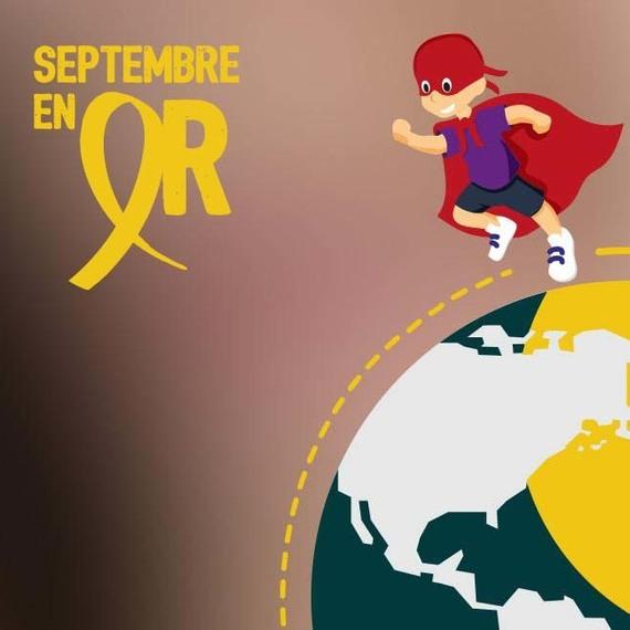 Soutenez la lutte contre les cancers pédiatriques