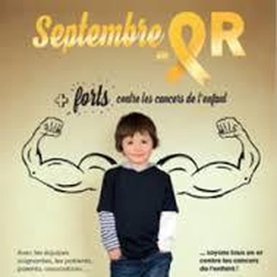 Cagnotte pour lutter contre le cancer des enfants et réaliser leur rêve