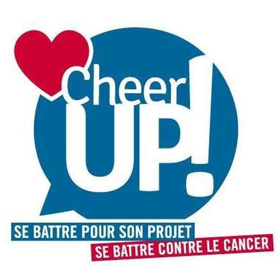 Collecte de fonds Septembre en or - Cheer up ! EDHEC
