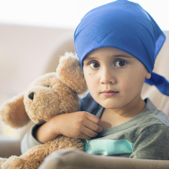 Septembre en Or - le cancer pédiatrique, tous concernés !