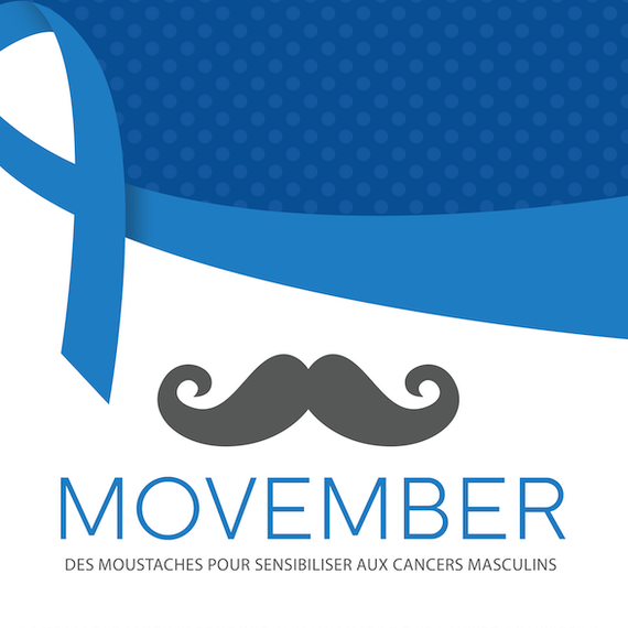 MOVEMBER by MOBILIS