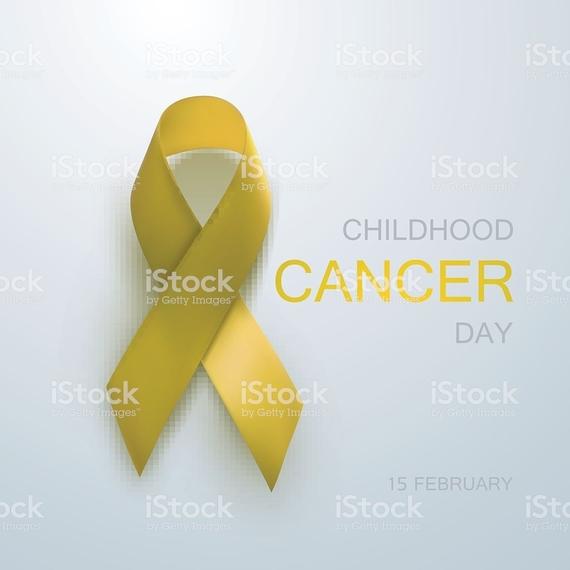 lutte contre le cancer des enfants