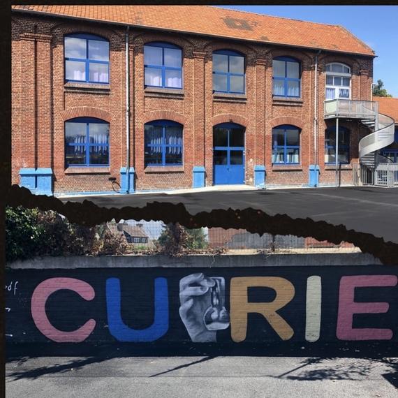L'école Curie et ses partenaires se mobilisent